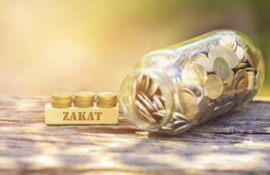 Determining Zakāt on Cash