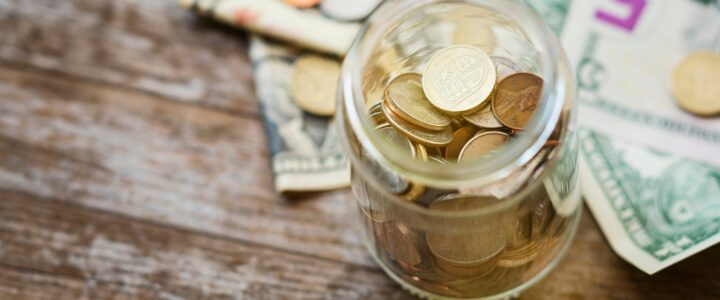 What to do with the Interest Money in one's Bank Account?