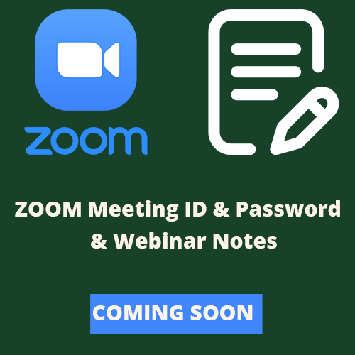 Zoom & Notes JKN - Coming Soon