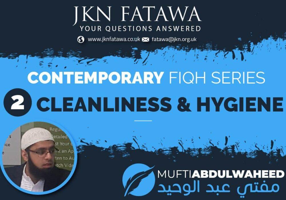 2-Cleanliness Thumbnail JKN Fatawa