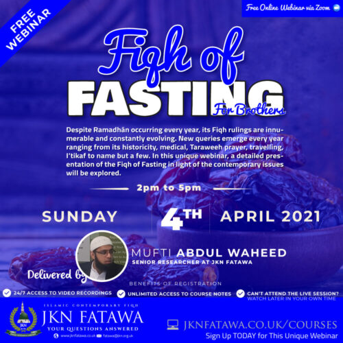 Fiqh-of-Fasting